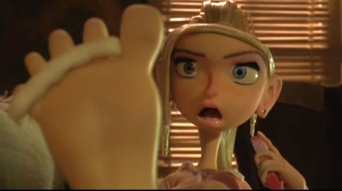 paranorman movie 3D 2012 3