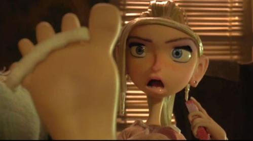 paranorman movie 3D 2012 3