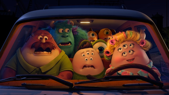 Monsters-University-In-The-Car