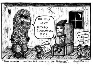 Potato Revolution Promo