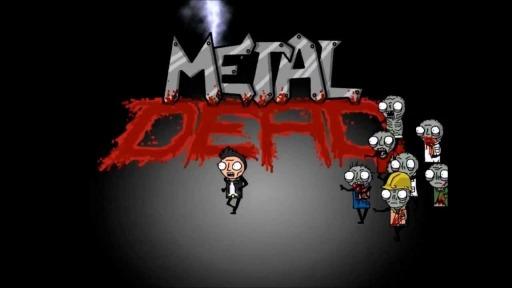 Metal Dead